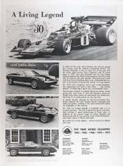 A Living Legend 50 Lotus Europa