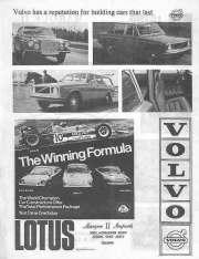 Lotus The Winning Formula