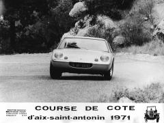 Course De Cote Lotus Europa