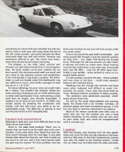 Motoring Which Lotus Europa 2