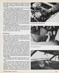 Motoring Which Lotus Europa 4