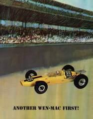 Wen-Mac Indy Lotus