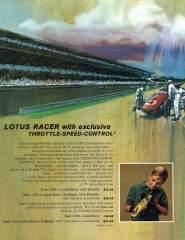 Wen-Mac Lotus Racer